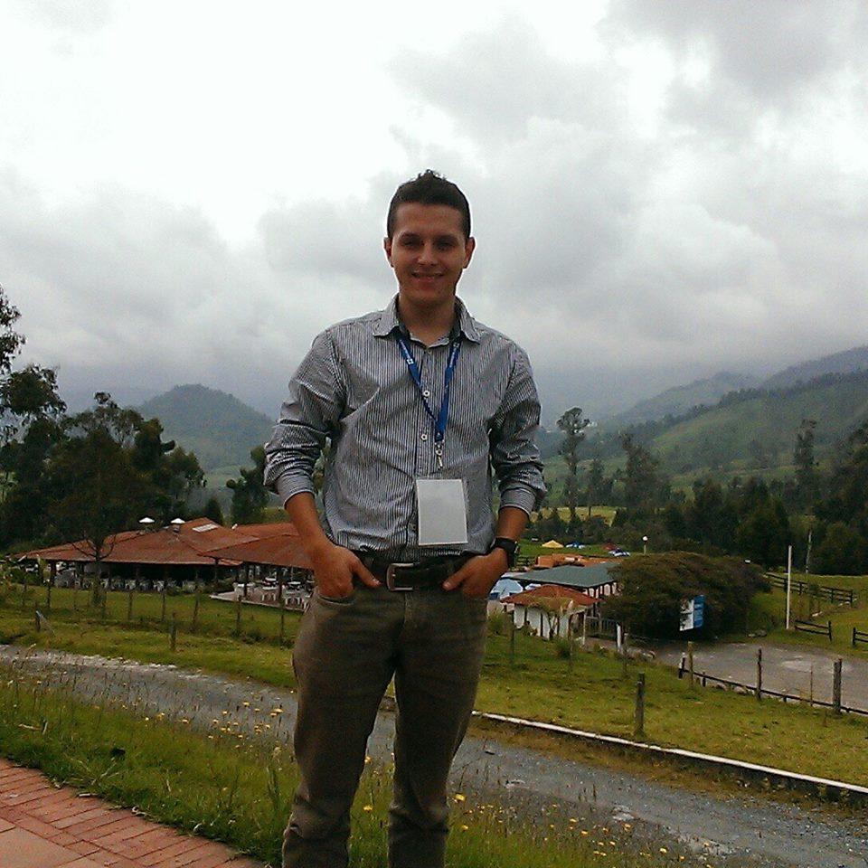 Santiago from Pereira