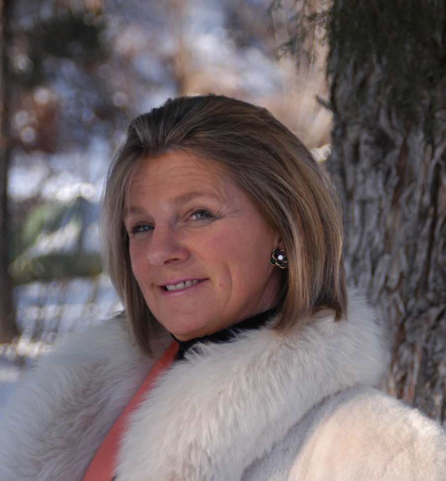 Alexandra From Aspen, CO