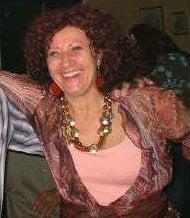 Antoinette from Velaux