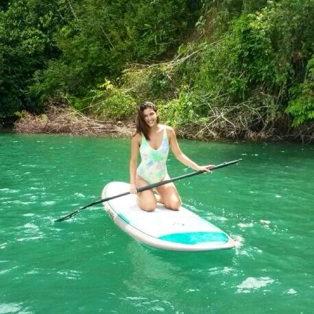 Ileana From Costa Rica