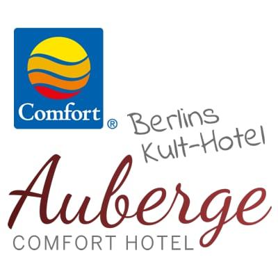 Comfort Hotel Auberge from Berlin