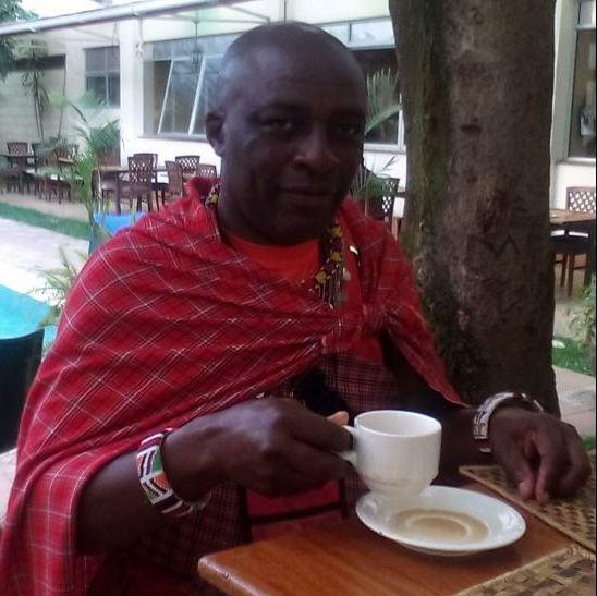 Boniface from Narok