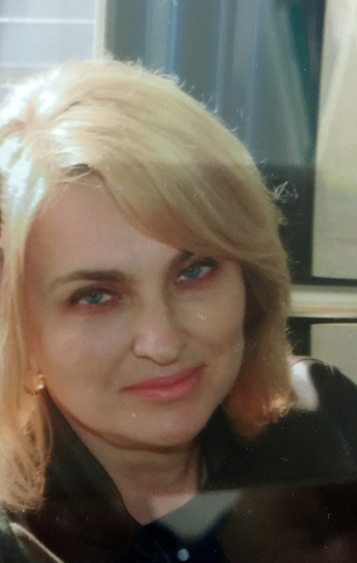 Elena aus Estepona
