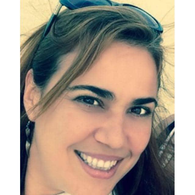 Juliana from Rio de Janeiro