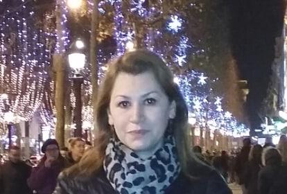 Jasmine Et Morad from Paris