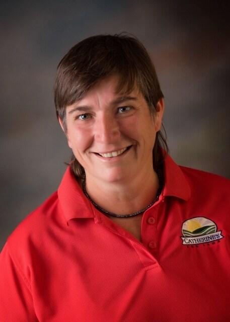 Catherine Kate From Katikati, New Zealand
