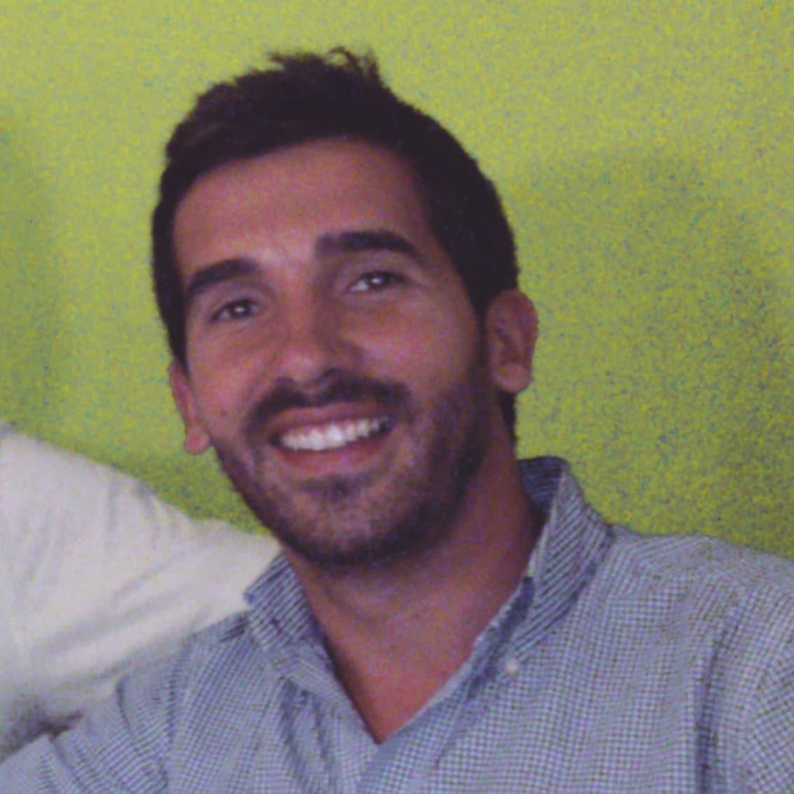 João from Viana do Castelo