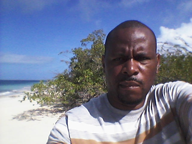 Derrick From Portsmouth, Dominica