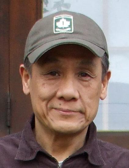 Osamu from Narita-shi