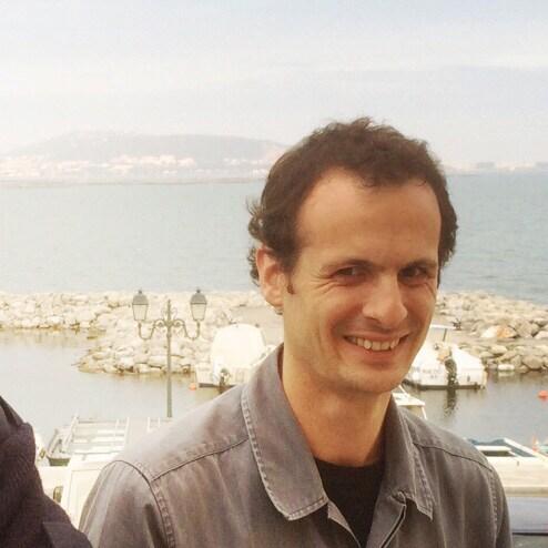 Sébastien from Mèze