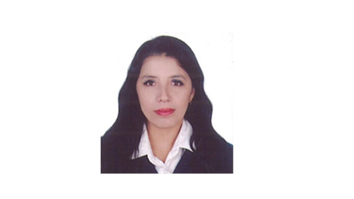 Patricia from Jesús María