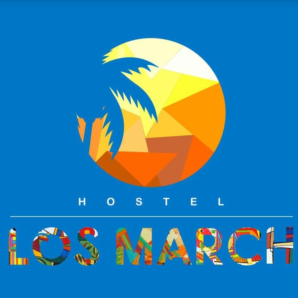 Boutique Hostel Los March From San Juan del Sur, Nicaragua
