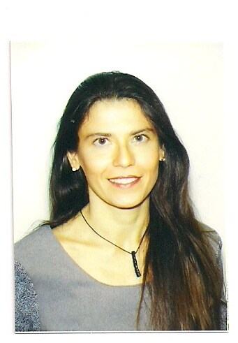 Angela from Ravenna