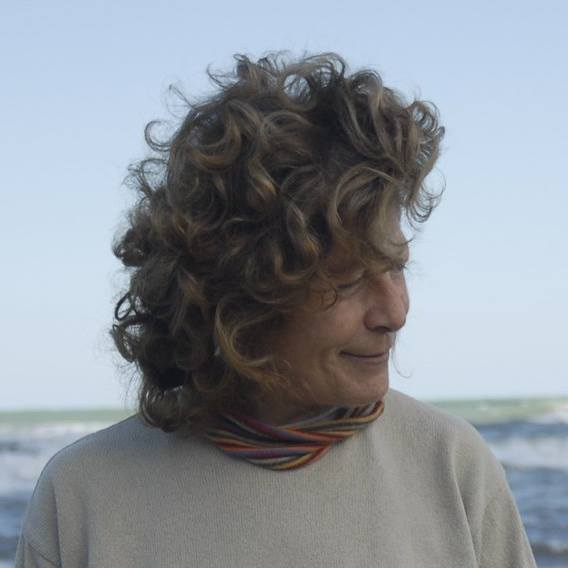 Gloria From Vico del Gargano, Italy