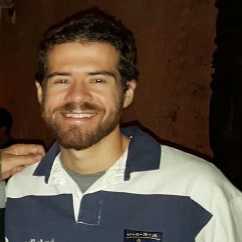 João Paulo from Barueri