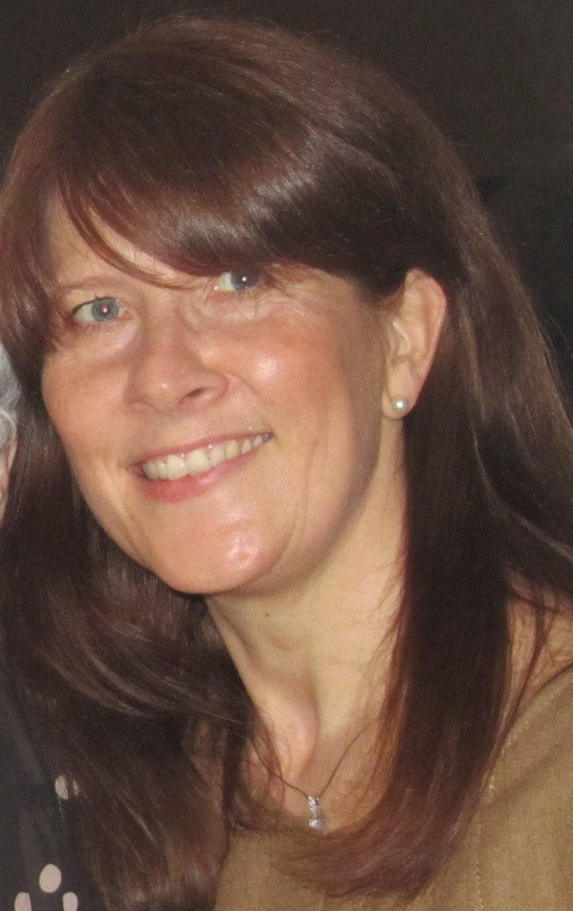 Sarah From Buxton, United Kingdom