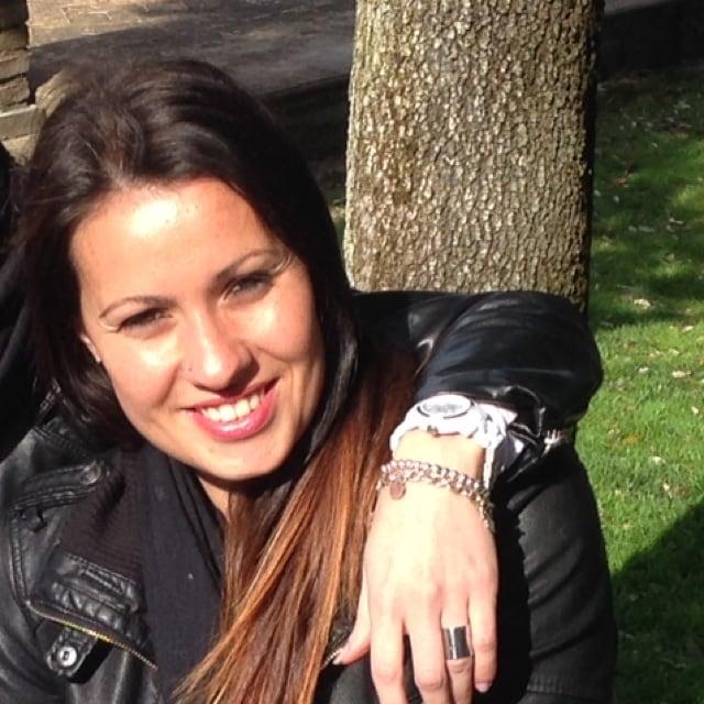 Greta from Signoria