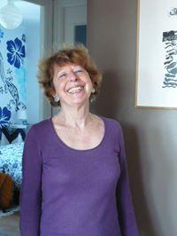 Paula from Brest