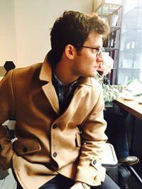 Deyvi from London