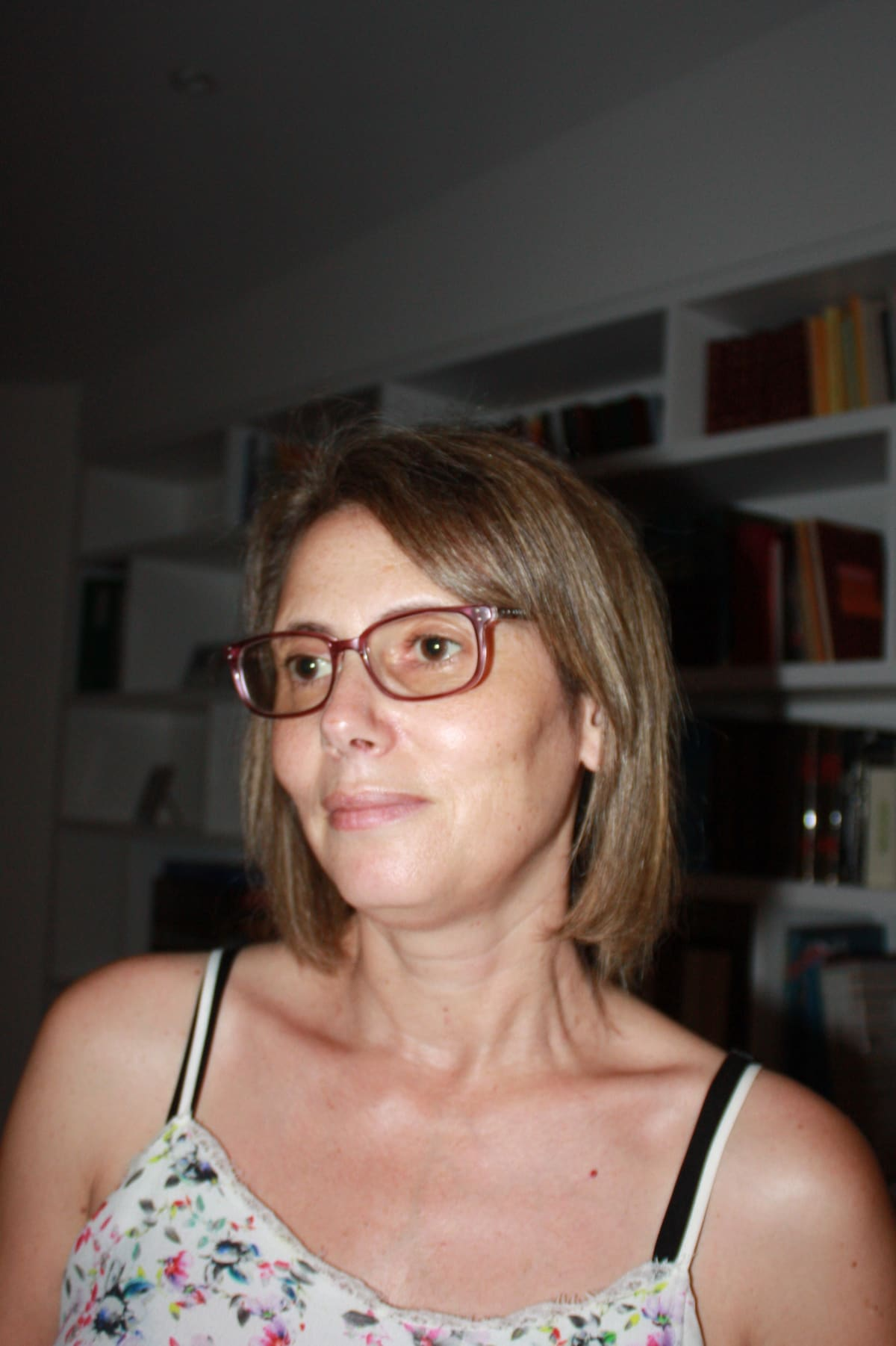 Ana From Ponta Delgada, Portugal