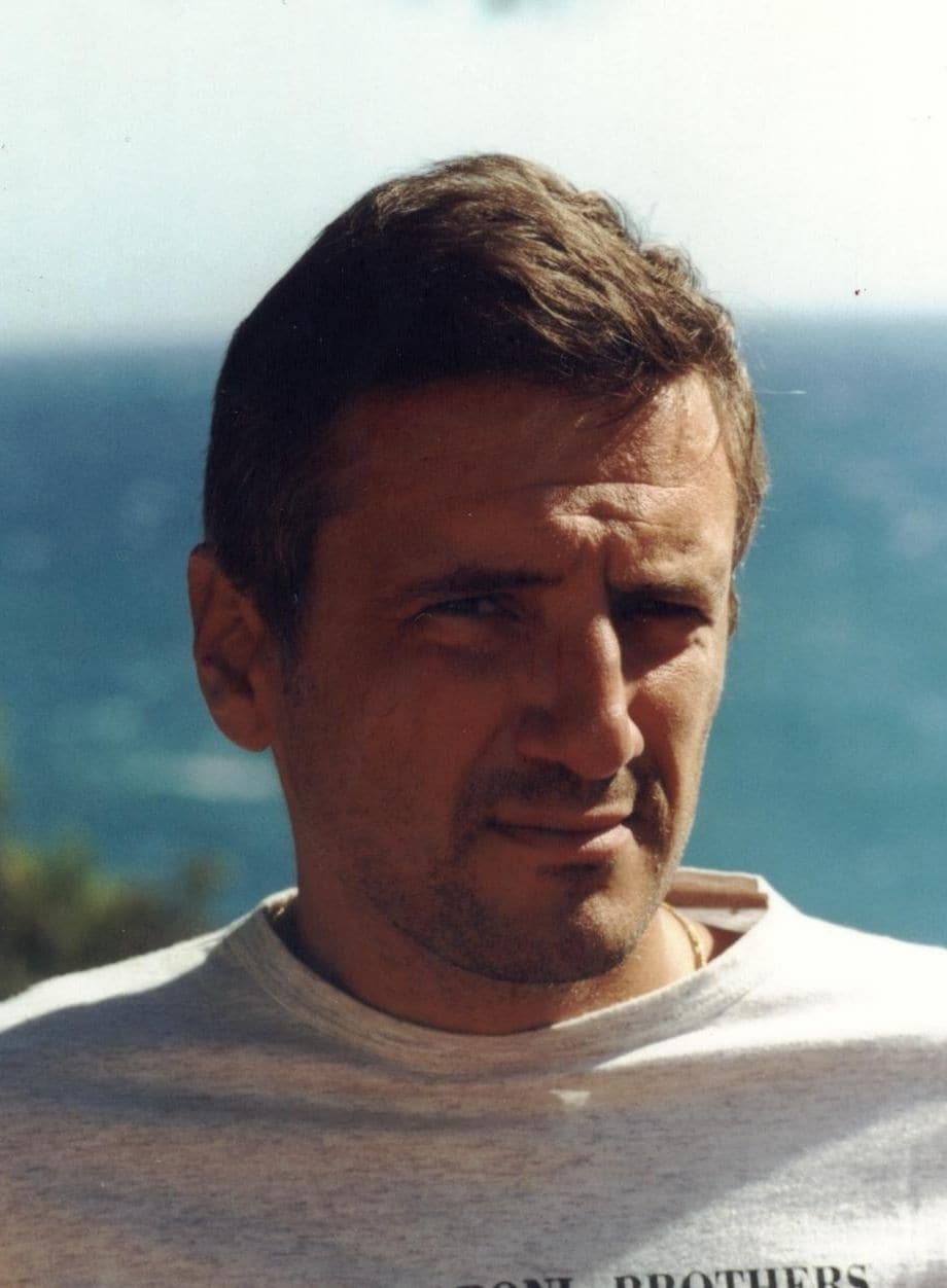 Massimo from Gaeta