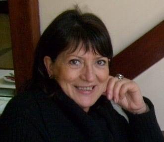 Gabriella from Pistoia