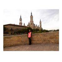 Claudia From San José, Peru