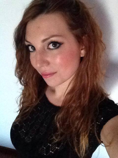 Nicole from Cassina De' Pecchi