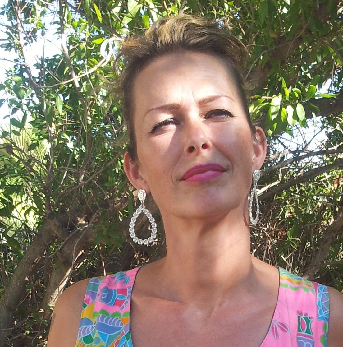 Christel from Pizarra