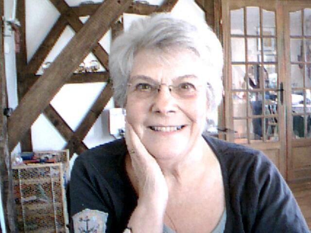 Kathleen From Castillonnès, France