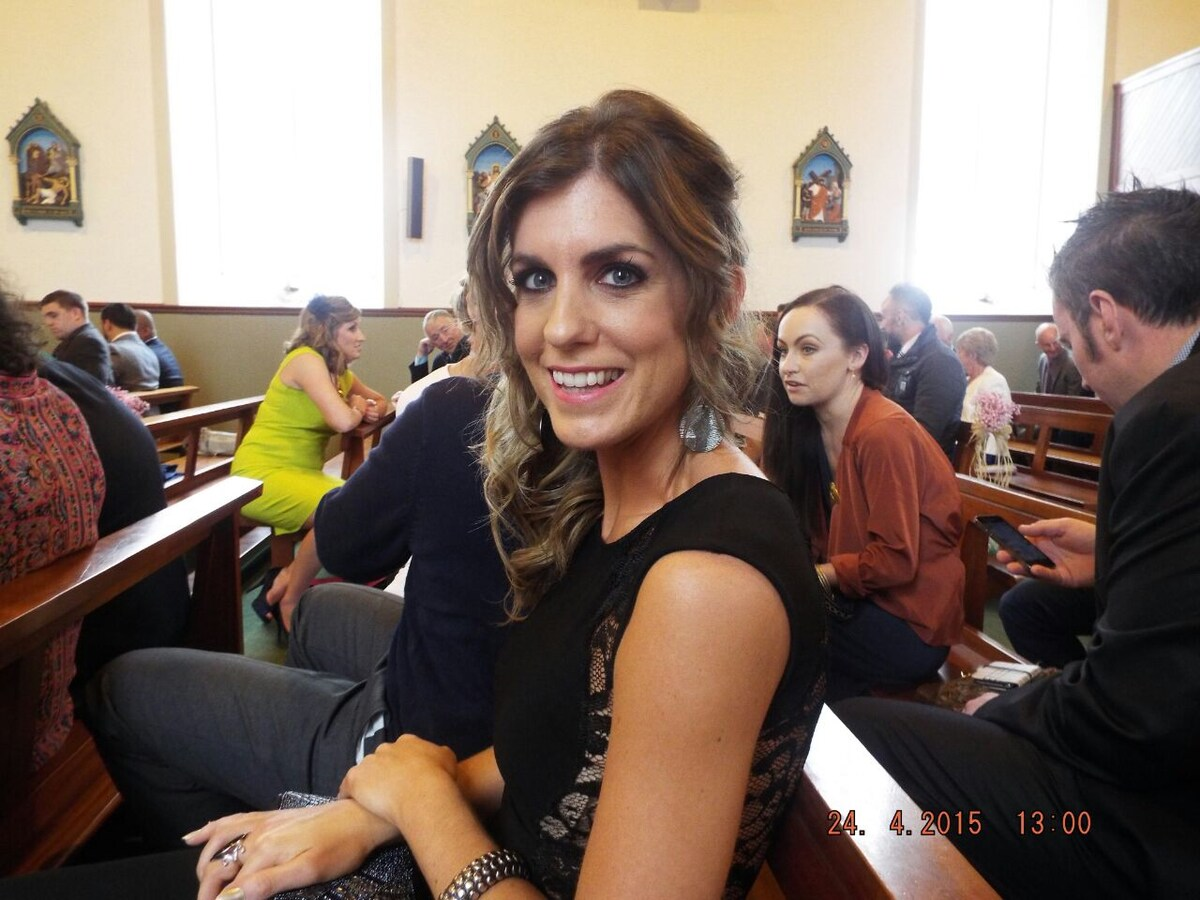 Dee From Cooraclare, Ireland