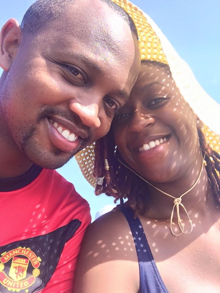 Kariuki From Mombasa, Kenya