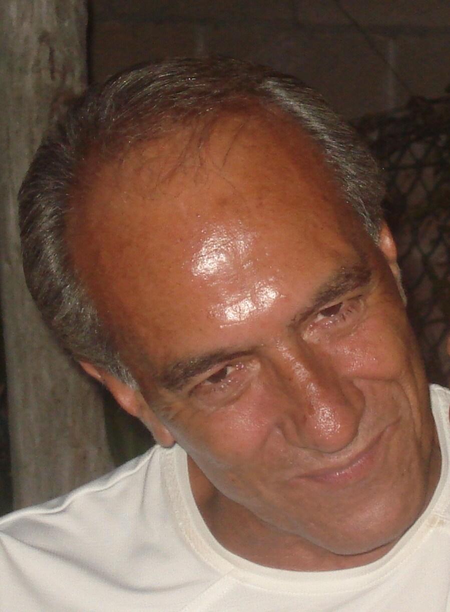 Rick from Puerto Morelos