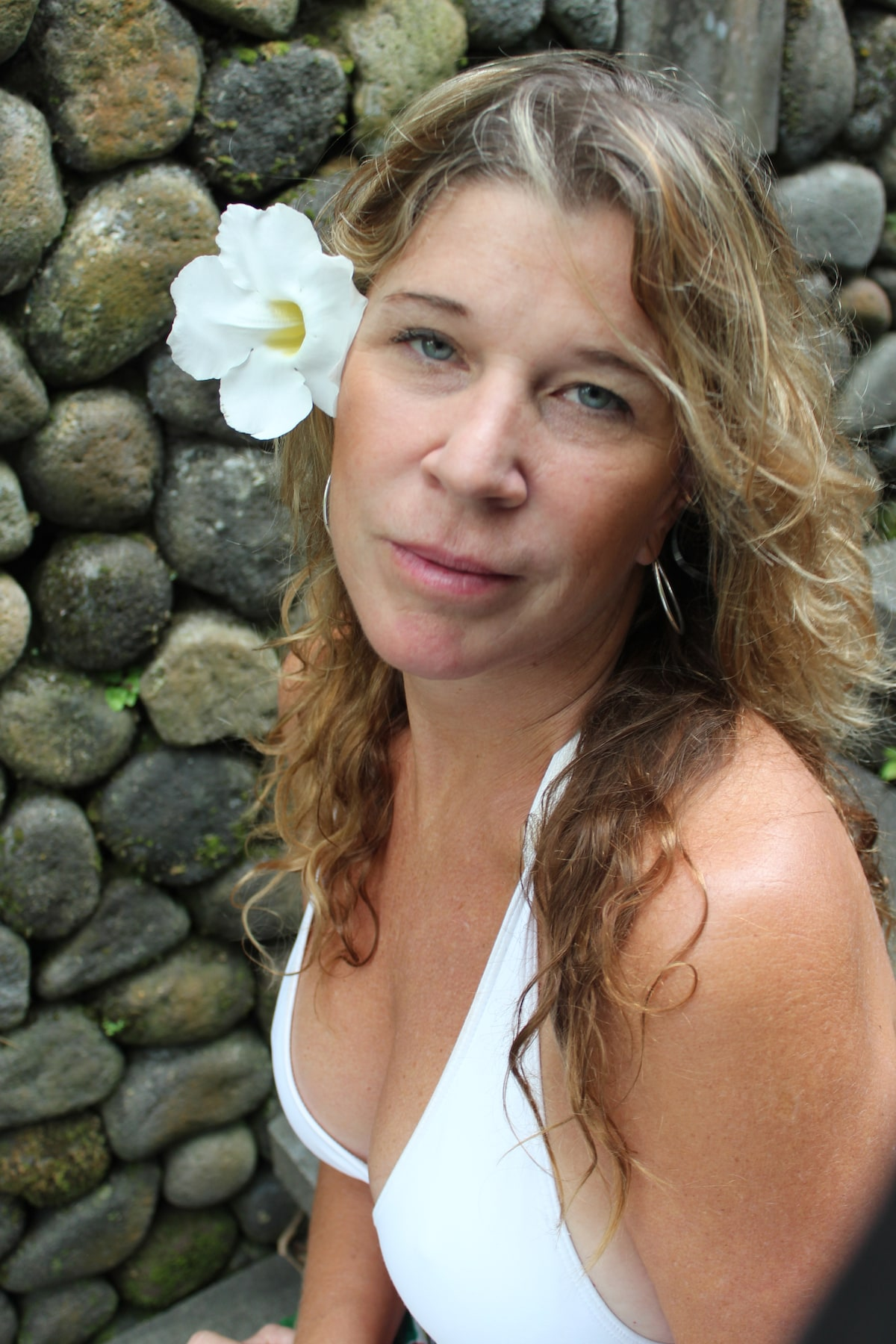 Jill ~On Island Host from Lahaina