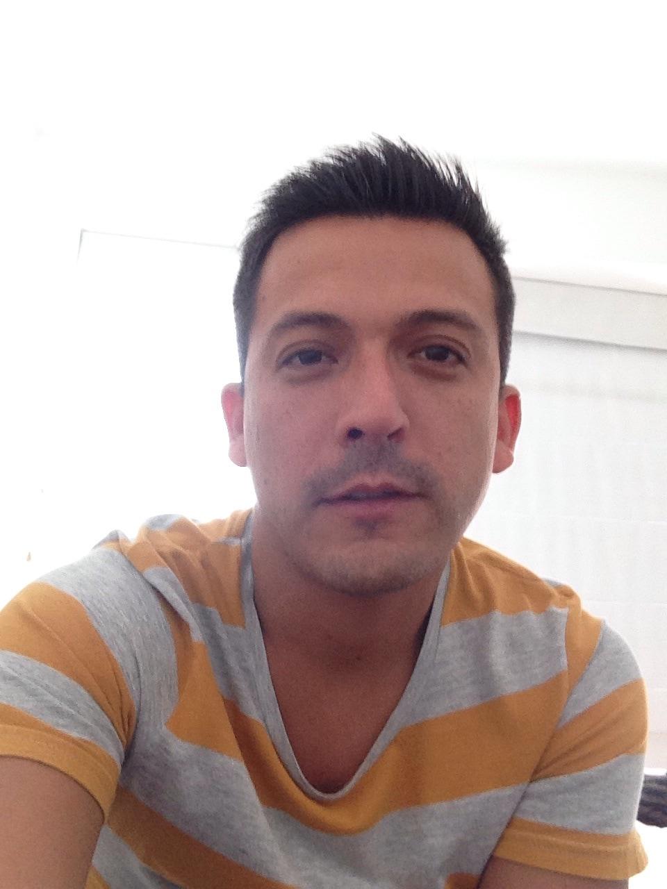 Mauricio from San Bartolo