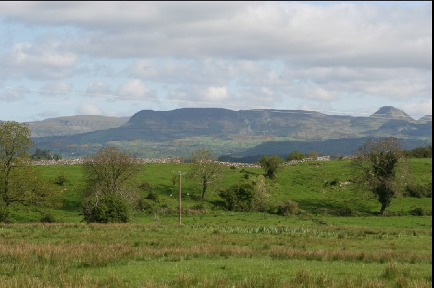 June from Sligo
