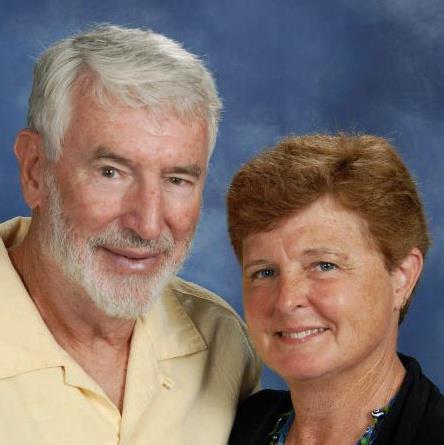 Frank And Sharon from Stonington