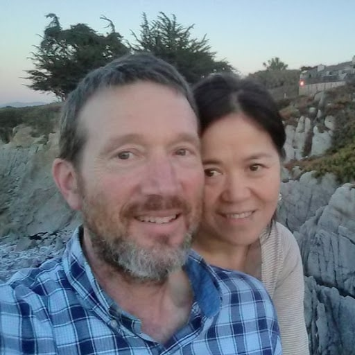 Seth + Wendy from Monterey