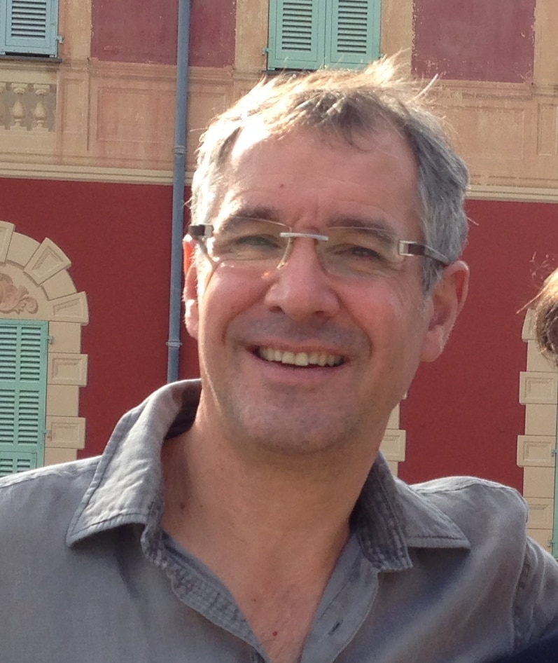 Philippe from Montpellier
