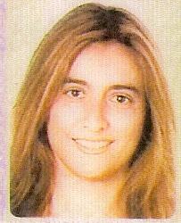 Maria Carmen from Granada