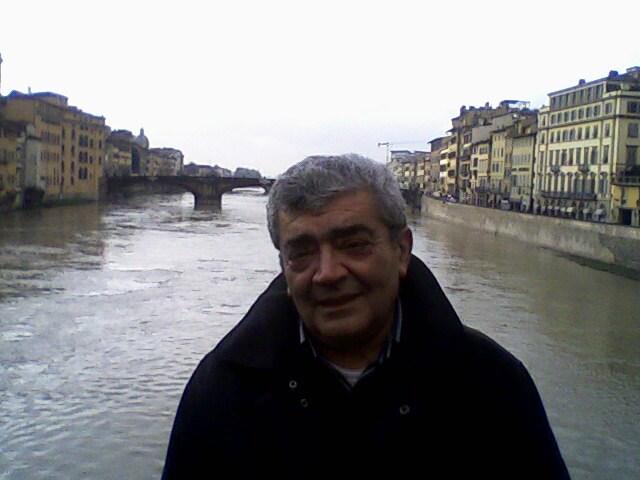 Fernando from Alba Adriatica