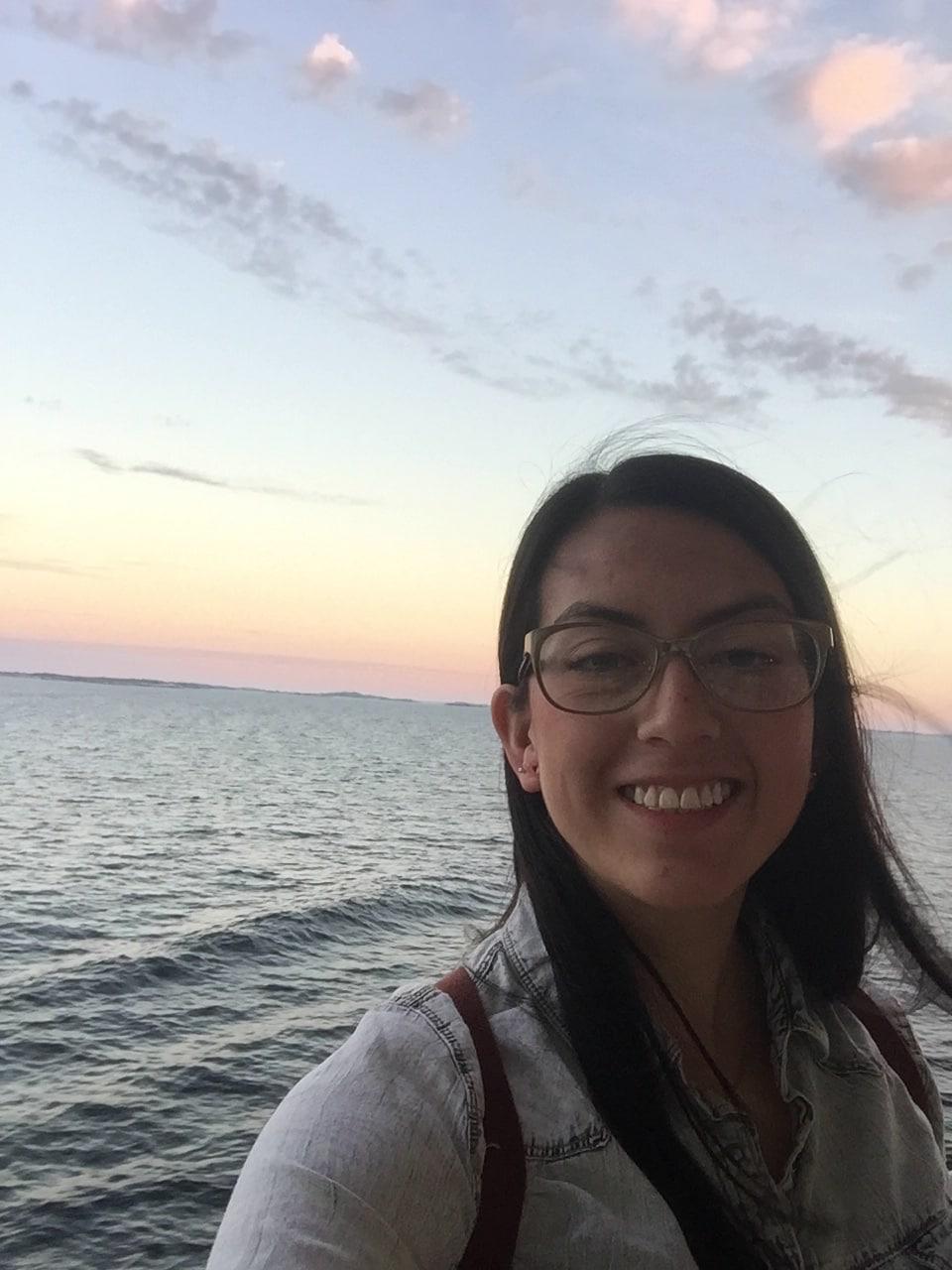 Jessica From Guadalajara, Mexico