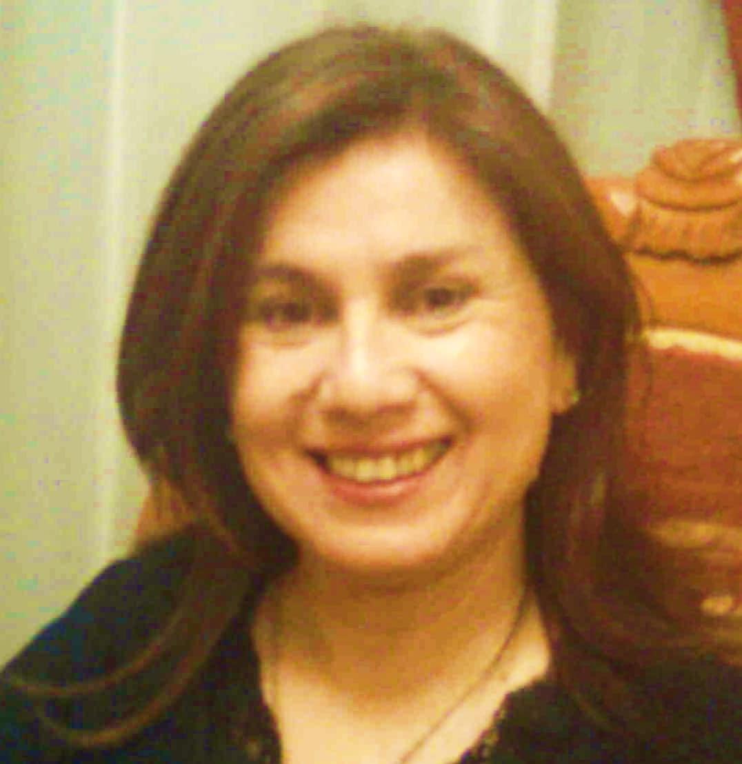Maria Elena from Rancagua