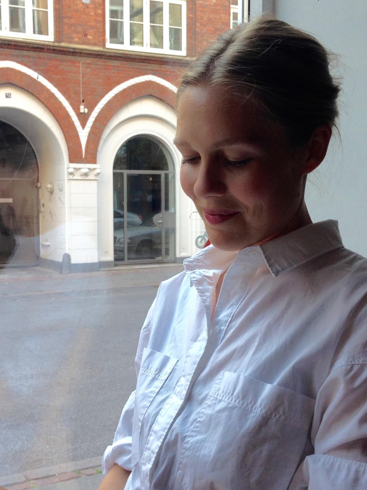 Sara From Copenhagen, Denmark