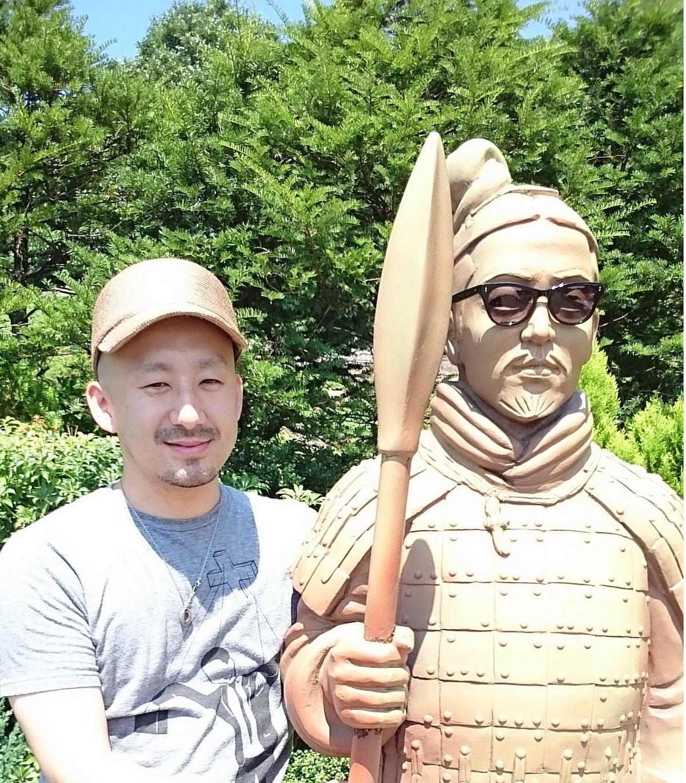 Takuro from Toshima