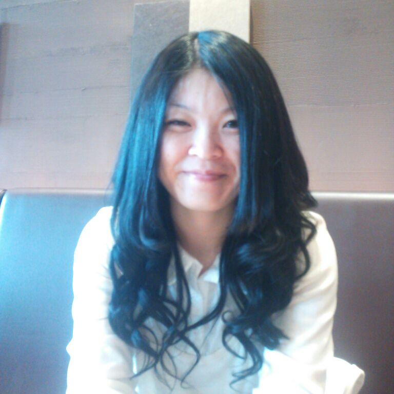 Kaori From Sapporo, Japan