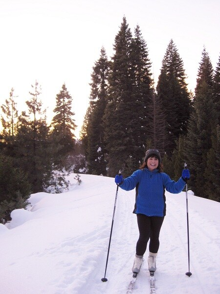 Laurie From Mount Shasta, CA