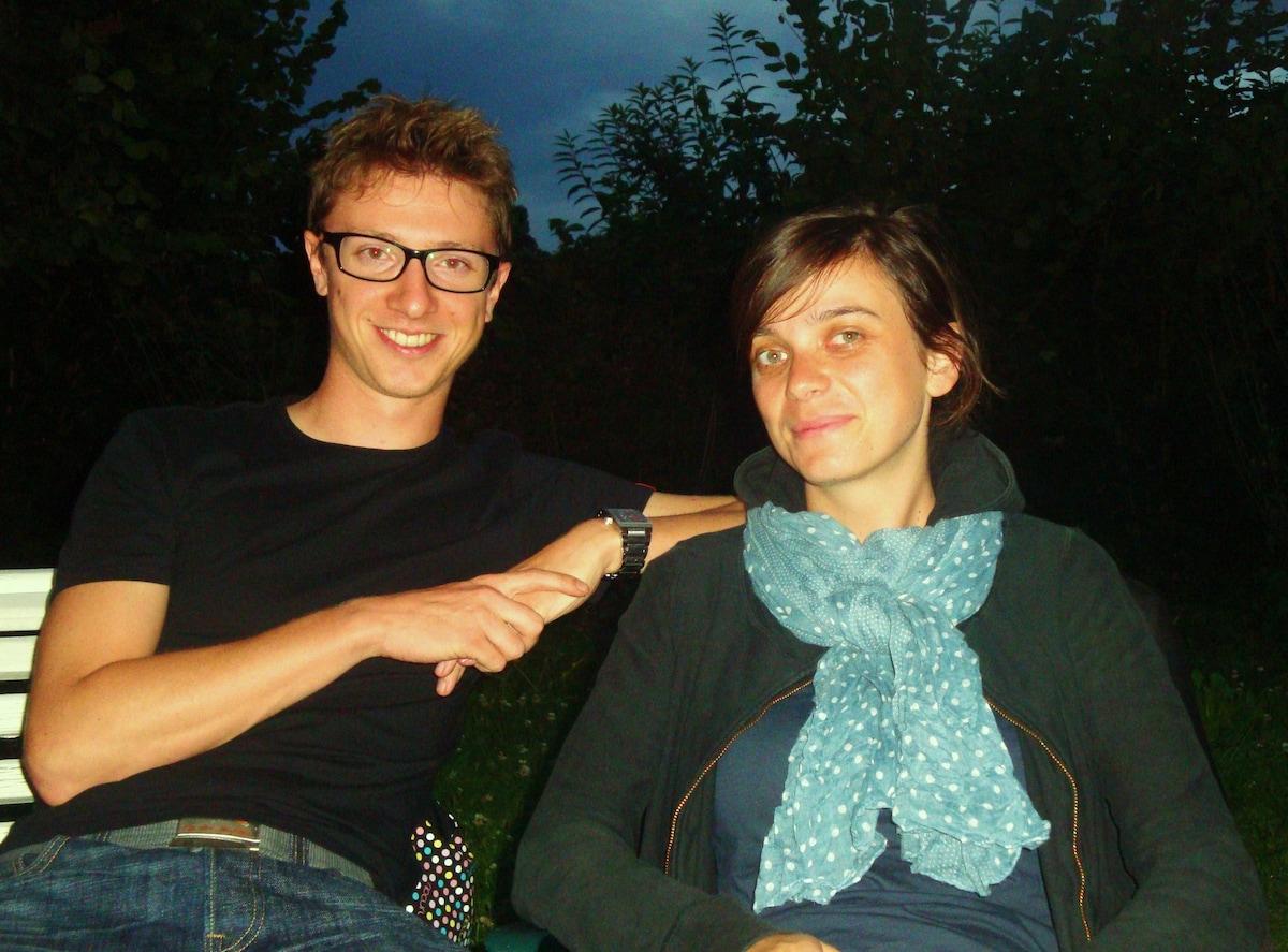 Margaux & Rémi