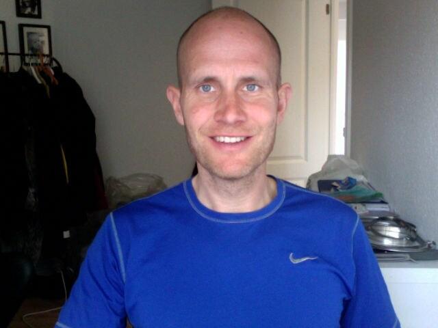 Kristoffer Guldager From Aalborg, Denmark