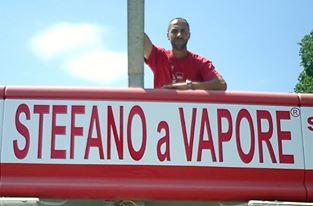 Stefano from Passignano Sul Trasimeno